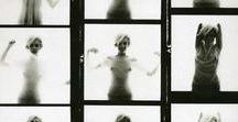 ツ I discovered CONTACT SHEETS [Photography] / A group of images to edit, to experiment, to play with... what the photographer tried to convey is hidden in those contact sheets that produced a unique an exquisite shot.
