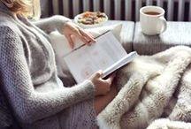 Comf'&Cozy / #homerat #home #comfy #warm #cozy #natural #etherial #scandinavian