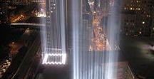 ツ Night Aerial Views [Urban Feeling]