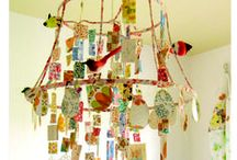 Banners, Garlands and Crafty Hangy Things