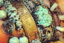 Funky Chunky Jewelry / Stuff I would wear in a heartbeat!