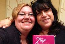 Authors I've Met...