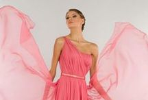 Ready To Wear Spring Summer 2014 / Abed Mahfouz Spring Summer 2014 Ready To Wear Collection