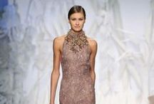 Haute Couture Fall Winter 2014 / Abed Mahfouz Fall Winter 2014 Collection