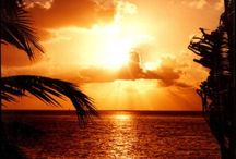 Sunshine! / by Kika Lara