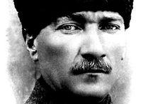 ATAM.... / Mustafa Kemal ATATÜRK....