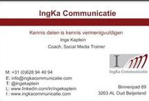 IngKa Communicatie / Www.ingkacommunicatie.com
