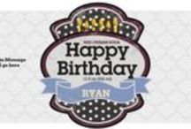 CSL - Birthday Party Soda Gallery / Does your child have a birthday soon?  Here's some great ideas that will make your son or daughters birthday party special.  From cowboys to princesses we've got you covered.