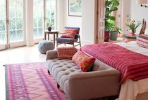 HomeFires / Looks for creating a welcoming, comforting, healing home...