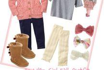 Kids Fashion / Baby's got style...