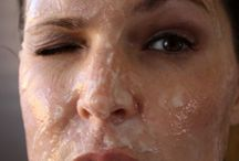 Cosmetic and Beauty Tips / DIY and natural beauty products to enhance the outside...