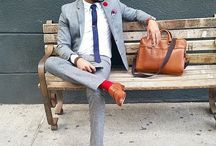 Mens Fashion / Casual Style and Looks for the Office...