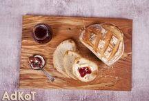 Chopping boards / Irish Wood chopping boards & platters