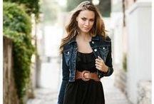 black dress !!!!!