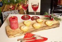 Chopping Boards Christmas / Adkot Chopping Boards Christmas
