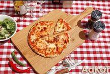 Chopping Boards BBQ / Adkot Chopping Boards BBQ