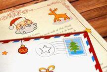 Carta Papá Noel / ¿Quieres que Papá Noel o los Reyes Magos envien una carta firmada a tus hijos? Será una carta totalmente personalizada, original y podrás escoger entre diferentes modelos y textos. ¡Ya verás como a los más pequeños de la casa se les ilumina la cara de felicidad cuando la reciban!   Aprovecha ahora nuestra oferta de lanzamiento del 20% de descuento en todas nuestras cartas de los Reyes Magos y de Papá Noel  #navidad #cartapapanoel #papanoel #carta