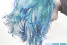 HAIR ✖