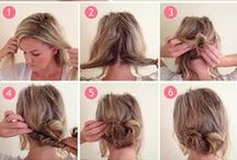 Hairstyle ✖