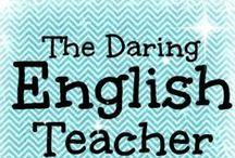 For teaching high school