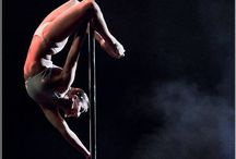 Acrobatics - Pole Dance