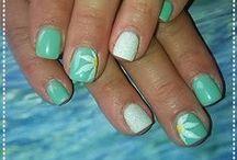 Nail art / Nails by kasia