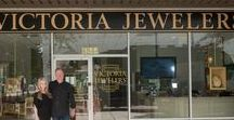 Victoria Jewelers / Victoria Jewelers in Baldwin Park is and has always been a destination store. We draw people from all areas surrounding Orlando, FL with our superior customer service and unmatched craftsmanship. This is a family business, and our customers always know their best interests are protected.