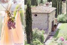 TUSCANY, WISH I WAS THERE / Tuscany