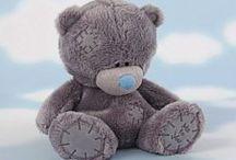 Pluszaki, Maskotki, Misie - Teddy Bears