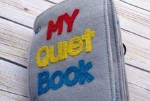 QUITE BOOKS Ciche książeczki