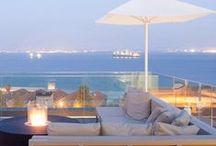 Lisbon Hotels / Hoteis em Lisboa