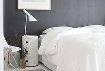 HOME // Bedroom