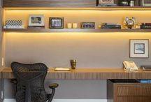 Decor & Organização: escritório, home office e ateliê