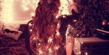 Navidad / Decoración, outfits, regalos, trucos y muchísimas ideas que harán de tu Navidad tu fiesta favorita.