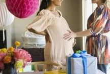 Baby Shower How-Tos / Everything from baby shower etiquette, to when to have a shower.  Including helpful baby shower checklists!