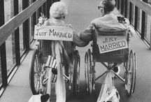 Just Married / Your ride