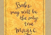 Good READS / by Deborah Jones