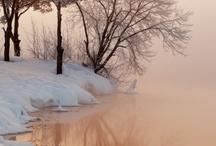 LOVE winter PICS! / by Deborah Jones