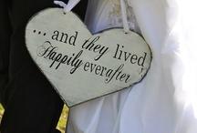 MARRIED BLISS!!!!!! / by Deborah Jones