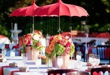 Wedding/Shower ideas / by Susan Pate