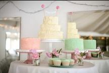 Beautiful Cakes @ The Millhouse