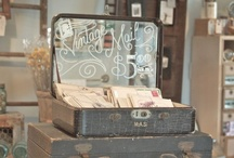 Recycle ~ Reuse ideas / by Deborah Jones