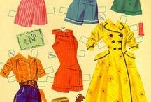 Memories of childhood / by Deborah Jones