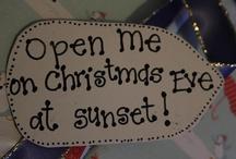 Christmas FAVS & ideas / by Deborah Jones
