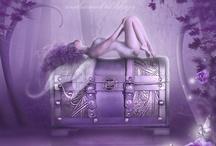Purple Passion / by Deborah Jones