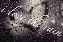 Rain Days I love / by Deborah Jones
