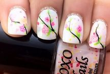 Nails passion / How will you paint your nails today? Many ideas for great nails!