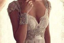 Beautiful Designer Gowns