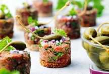 Catering - Delicious & Unique