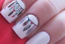 Nailpolish / Cute, fun and pretty nail art